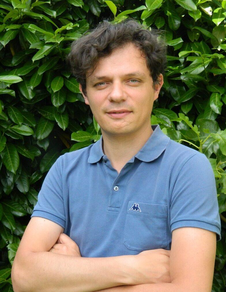 Luca Merlat